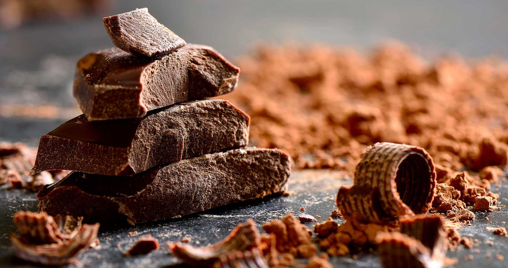 Frutta Secca Ricoperta di Cioccolato