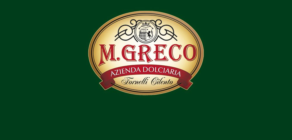 Azienda Dolciaria - M. Greco