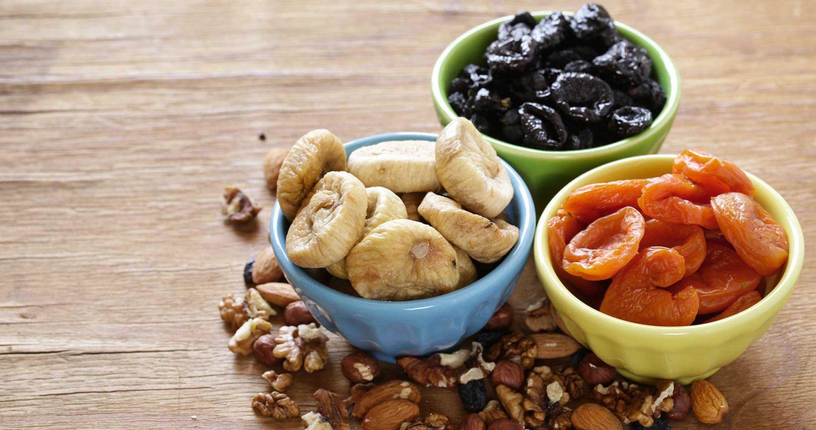 Frutta Secca Scelta | MGreco
