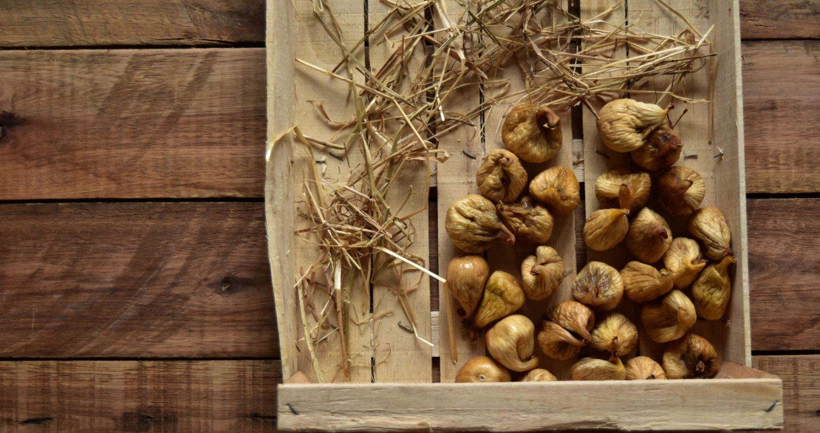 M. Greco | Lavorazione Artigianale Frutta Secca