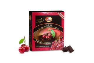 Ciliegie Ricoperte di Cioccolato Extra Fondente