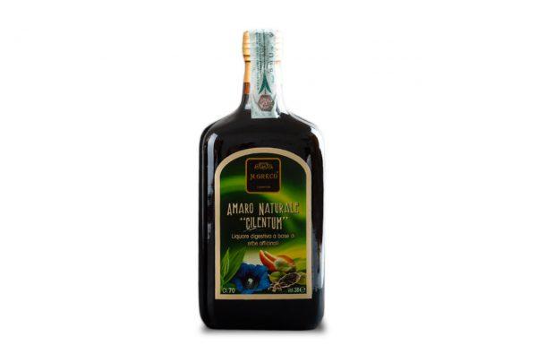 Amaro Naturale Cilentum | M.Greco